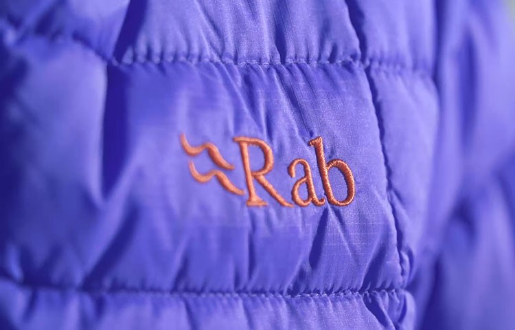 Video-test: Rab Nebula Jacket
