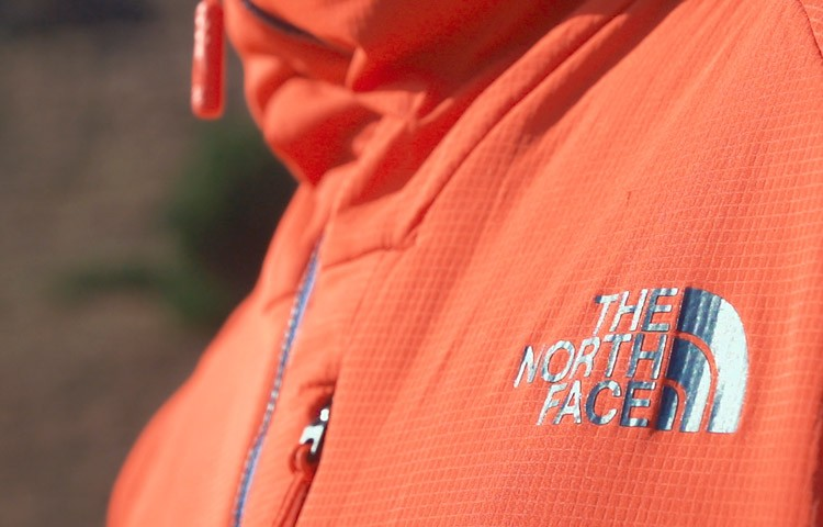Video: Chaqueta Ventrix, The North Face ¿Calor regulable?