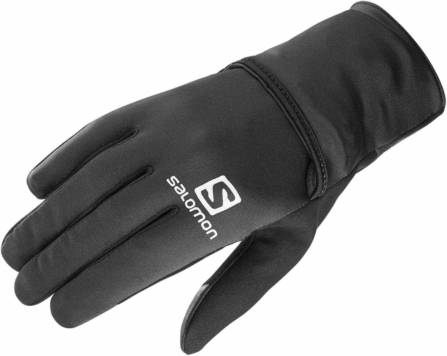 Salomon Fast Wing Winter Glove, muy ligeros, convertibles en manoplas