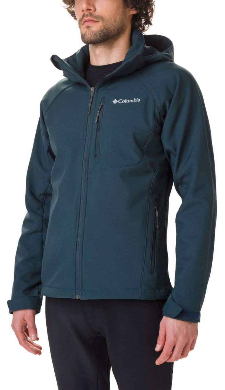 Columbia Cascada Ridge II, softshell
