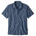 <strong>Patagonia</strong> Back Step Shirt
