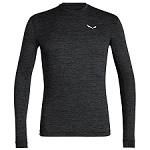<strong>Salewa</strong> Puez Melange Dry L/S Tee W