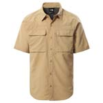 <strong>The North Face</strong> Sequoia SS Shirt