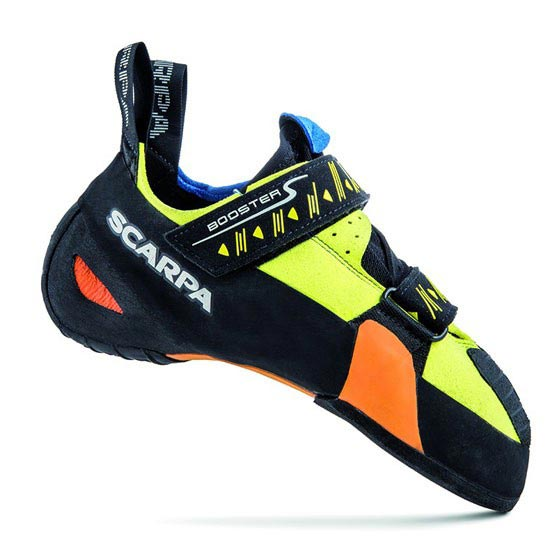 Scarpa Booster S - Yellow
