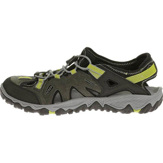 Merrell All Out Blaze Sieve - Foto de detalle
