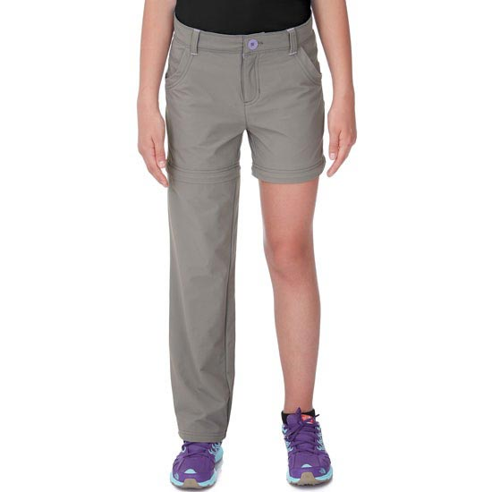 The North Face Argali Convertible Hike Pant Girl - Foto de detalle