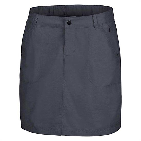 Columbia Arch Cape III Skort W - India Ink