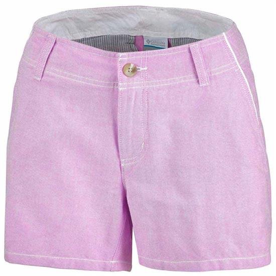 Columbia Outside Summit Short W - Bright Lavender