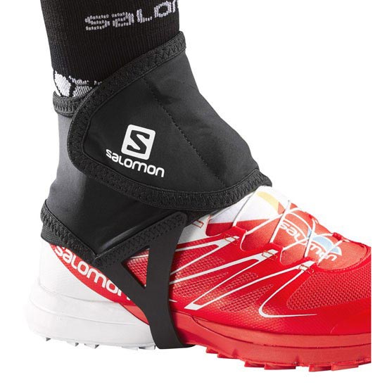Salomon Trail Gaiters Low - Foto de detalle