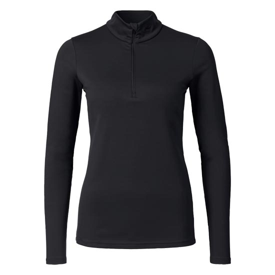 Kjus Feel Halfzip W - Black