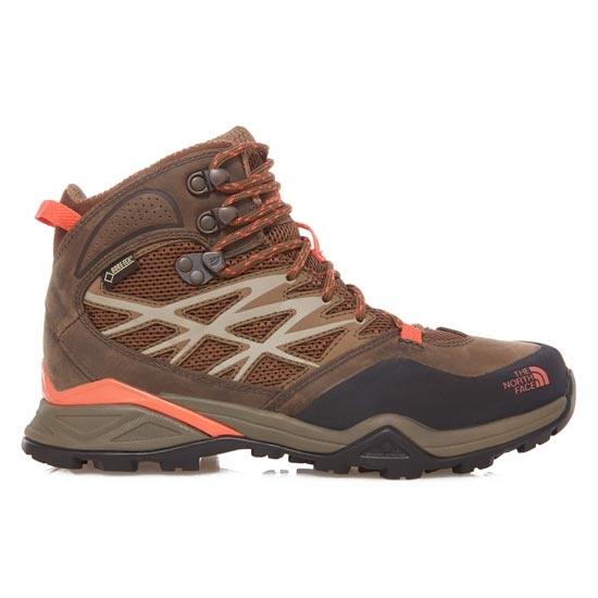 The North Face Hedgehog Hike Mid GTX W - Foto de detalle