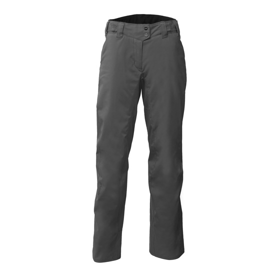 Phenix Orca Waist Pants W - Grey