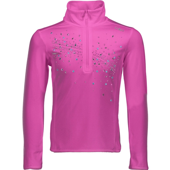 Campagnolo Carbonium Sweat Girl - Hot Pink