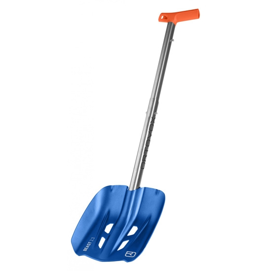 Ortovox Shovel Beast - Safety Blue
