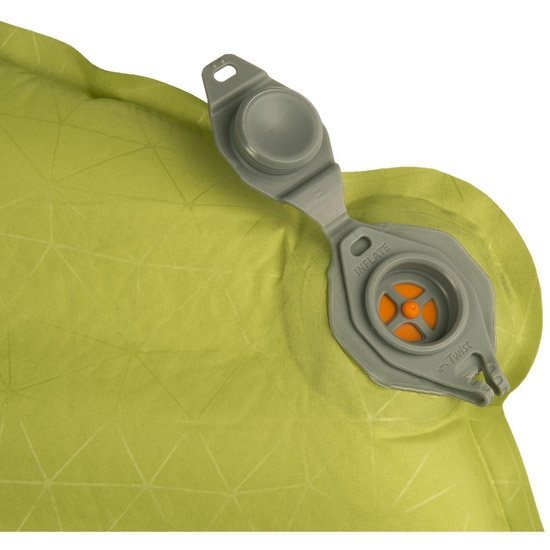 Sea To Summit Comfort Light Self Inflating - Foto de detalle