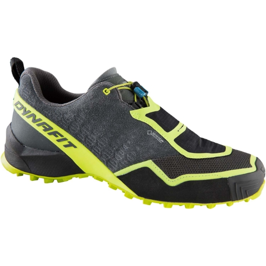 Dynafit Speed Mtn GTX - Carbon/Fluo Yellow