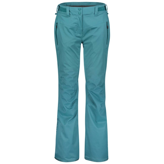 Scott Ultimate Dryo 10 Pant W - Dragonfly Green