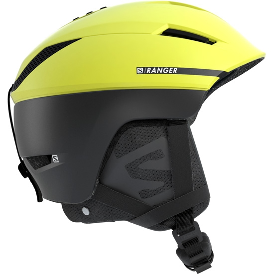 Salomon Helmet Ranger² C.Air - Neon Yellow