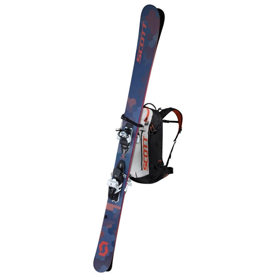Scott Backcountry Patrol AP E1 30 Kit - Foto de detalle