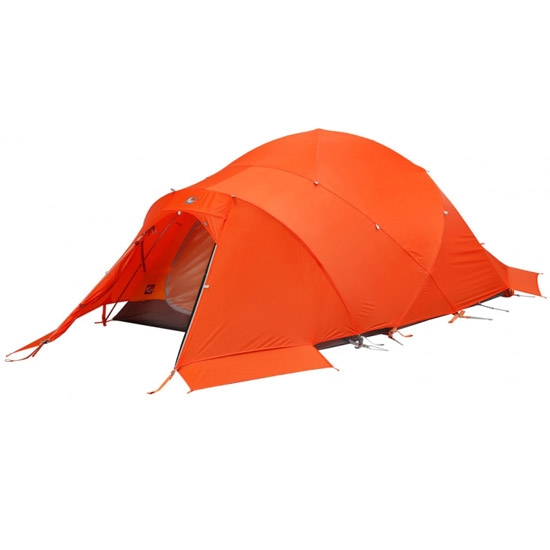 Vango F10 XPD 3 - Alpine Orange