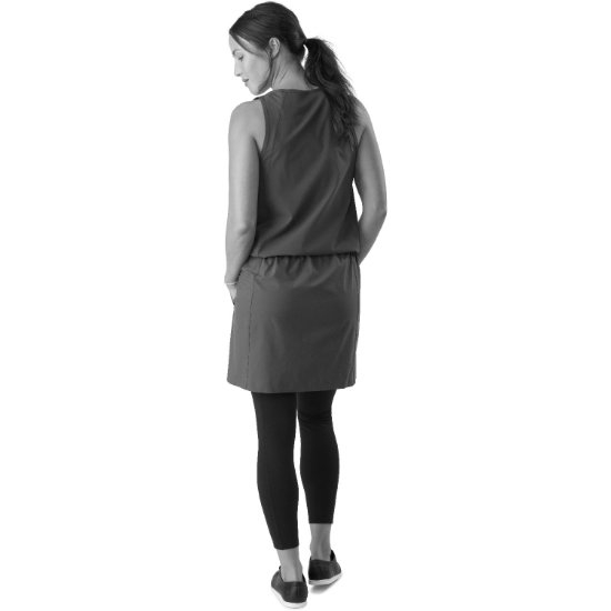 Arc'teryx Contenta Dress W - Foto de detalle
