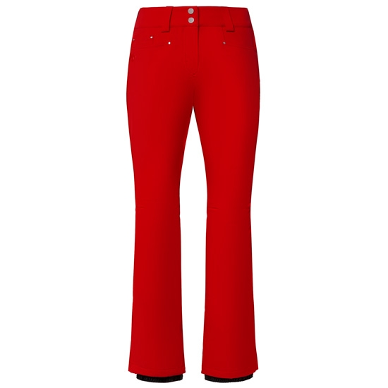 Descente Selene Insulated Pants W - Red