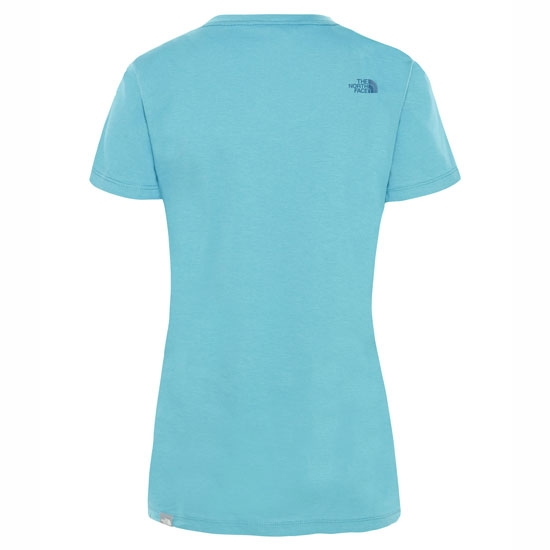 The North Face Easy Tee W - Foto de detalle