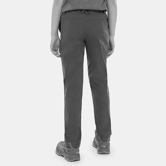The North Face Exploration Pant Girl - Foto de detalle