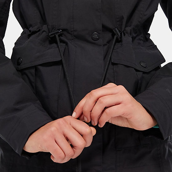 The North Face Zoomie Jacket W - Foto de detalle