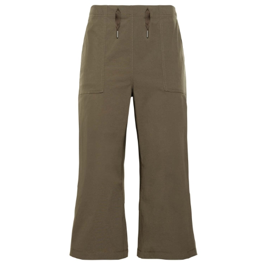 The North Face Sightseer Culotte W - New Taupe Green
