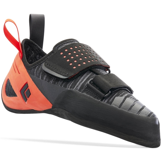 Black Diamond Zone LV Climbing Shoes - Foto de detalle