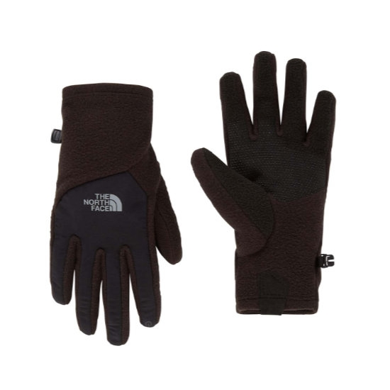 The North Face Denali Etip Glove W - Tnf Black