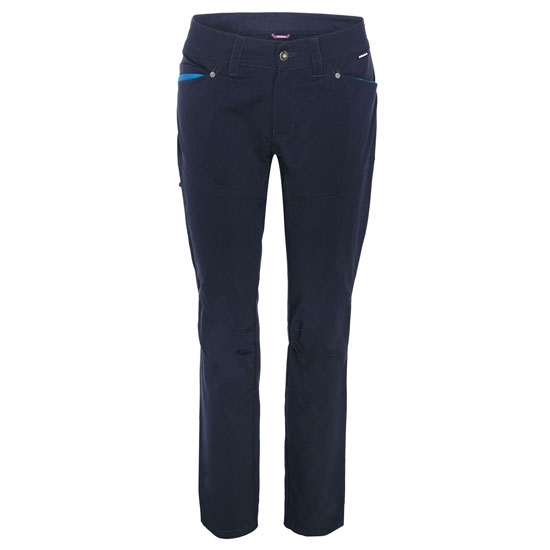 Ternua Ride On Pant W - Whales Grey