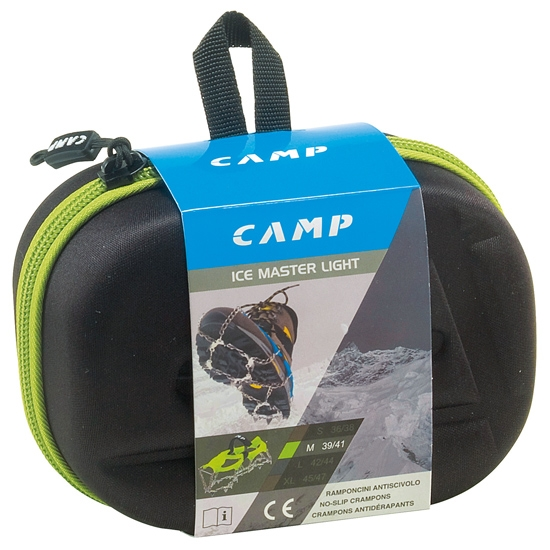 Camp Ice Master Light M - Foto de detalle