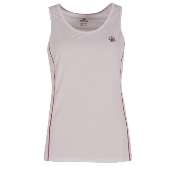 Ternua Biddy Top W - Violet Washed
