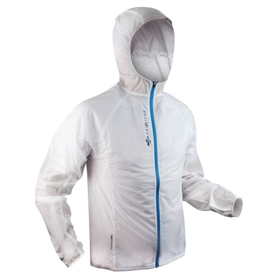 Raidlight Hyperlight Windproof - Foto de detalle