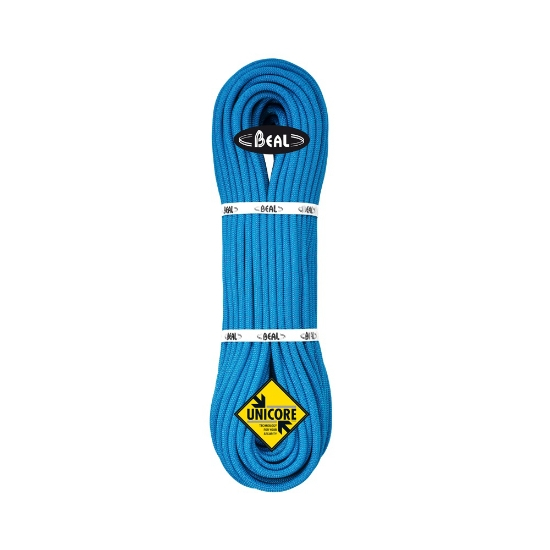 Beal Joker Dry Cover Unicore 9.1 mm x 60 m - Blue