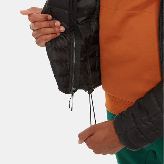 The North Face Thermoball Eco Hoodie - Foto de detalle