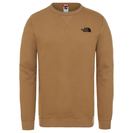 The North Face Streetfleece Pullover - British Khaki