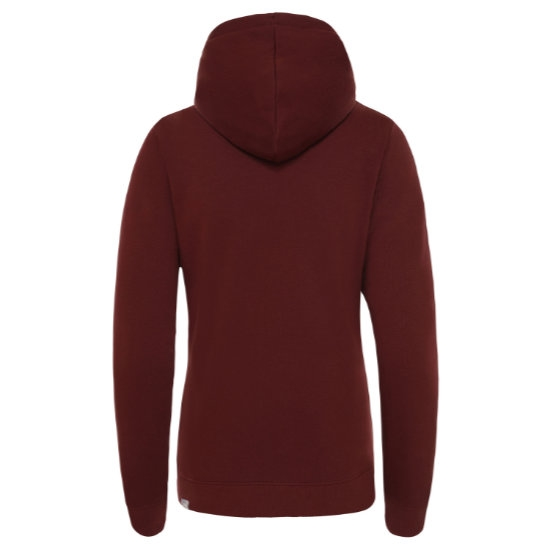 The North Face Drew Peak Pullover Hoodie W - Foto de detalle