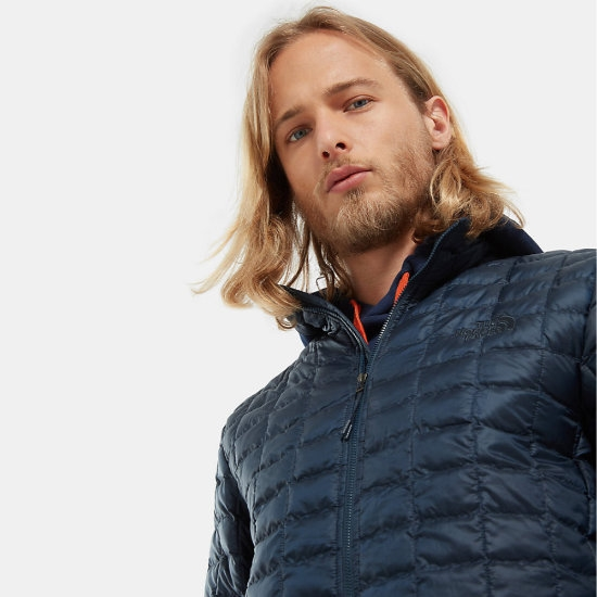 The North Face Thermoball Eco Jacket - Foto de detalle
