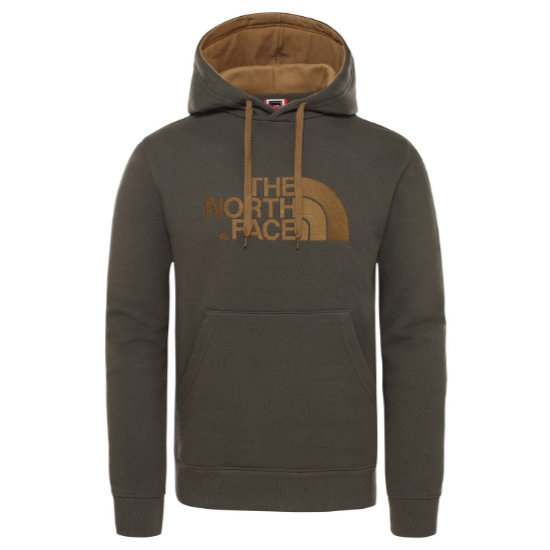 The North Face Drew Peak PO Hoodie - New Taupe Green