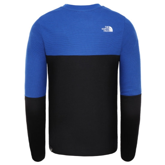 The North Face South Peak L/S Tee Jr - Foto de detalle