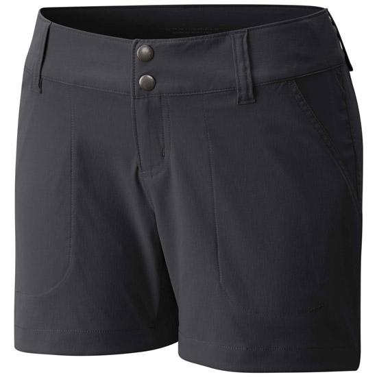Columbia Saturday Trail Short W - Black