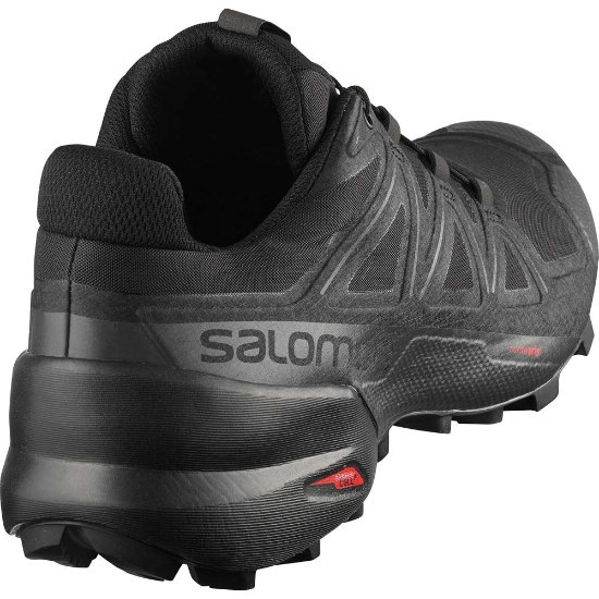 Salomon Speedcross 5 - Foto de detalle