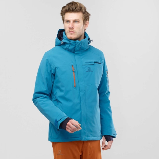 Salomon Brilliant Jacket - Foto de detalle