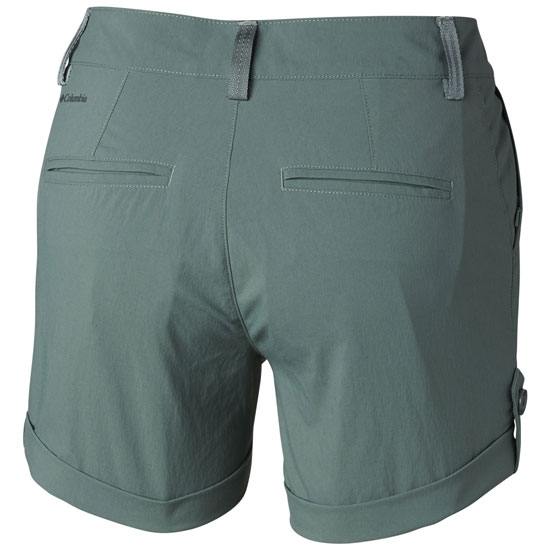 Columbia Firwood Camp Short W - Foto de detalle