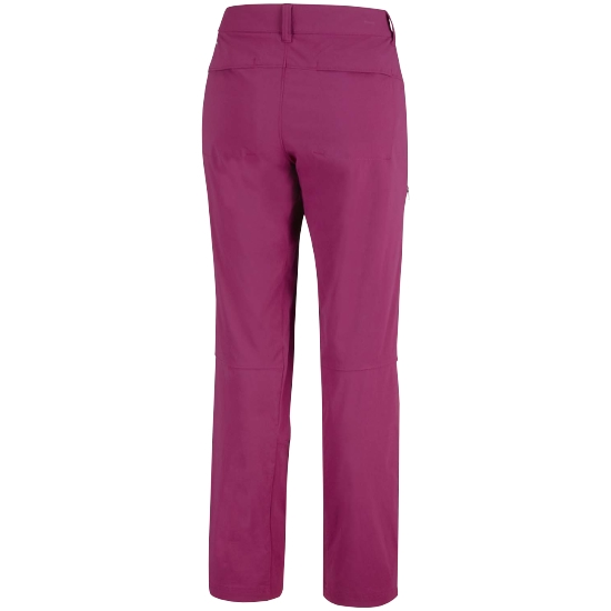 Columbia Saturday Trail Pant W - Foto de detalle