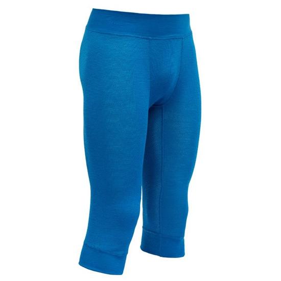 Devold Wool Mesh M ¾ Long Johns - Skydiver