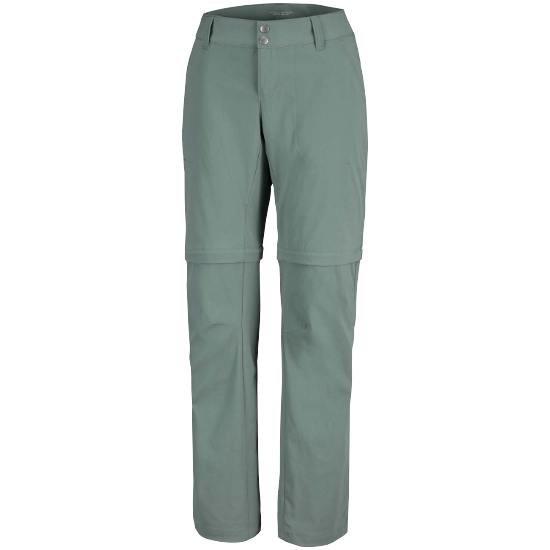 Columbia Saturday Trail Ii Convertible Pant W - Pond